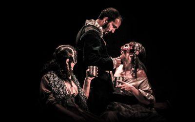 Teatro Don Juan Tenorio