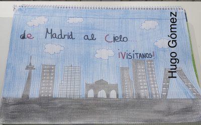 ¡Disfruta Madrid!